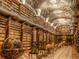 Clementinum-library-prague-most-beautiful-01